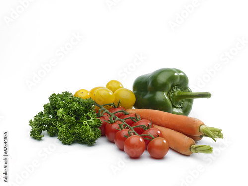 Veg selection