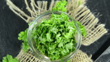 Heap of Parsley (not loopable)
