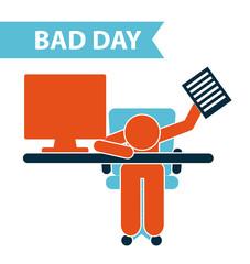 bad day design