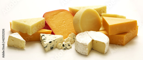 Cheese Collection - 62552326