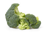fresh broccoli cabbage