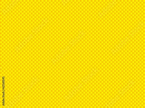 canvas print picture Hintergrund mit orange-gelber Oberflächenstruktur
