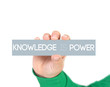 Knowledge Empowers You