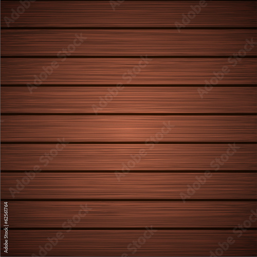 Vector modern wooden background. Eps 10 illustration