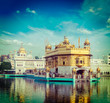 Golden Temple, Amritsar