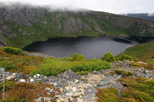 Crater Lake, Cradle Mountain-Lake St Clair National Park