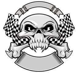 champion skull