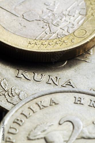 Kuna Euro