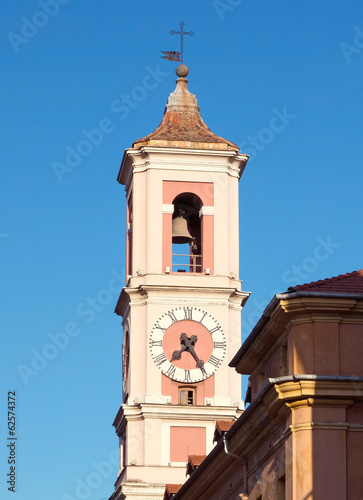 Nice - Clock Tower