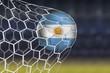 Amazing Argentinian Goal