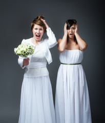 wedding problems