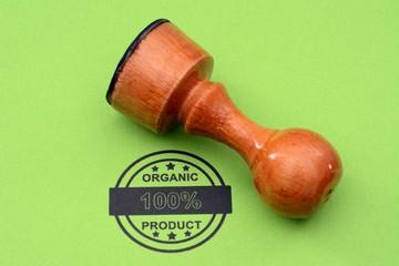 Stamp - organic