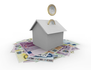 House finances