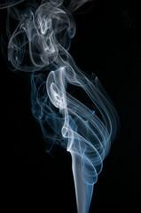 Rook donker