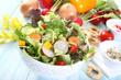 insalata di verdura mista