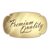 Premium Quality Plaque Text Wording