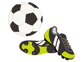 サッカー 道具