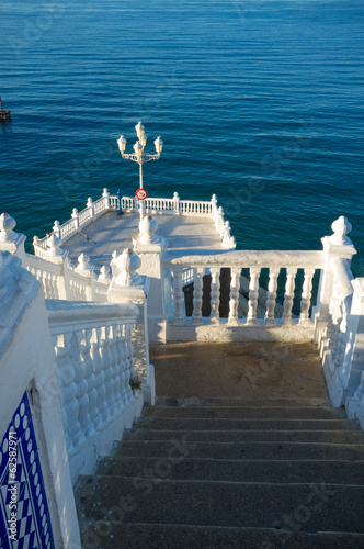 Benidorm  viewpoint
