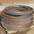 Bay steel wire