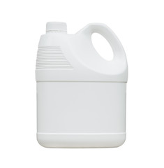 White gallon