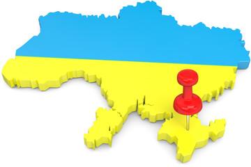 Ukraine Keml