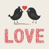 Romantic birds1