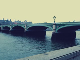 London / Westminster Bridge