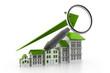 Analyzing the housing market graph