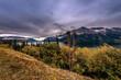 The Dramatic Yukon