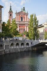 Centro di Lubiana, Slovenia 2