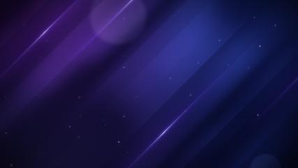 сине-фиолетовый фон