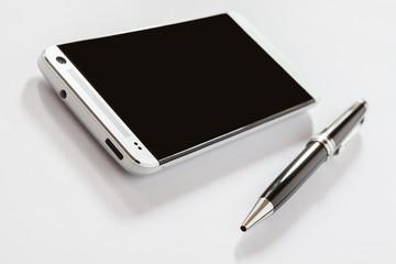 Smartphone vs pen - Generazione informatica