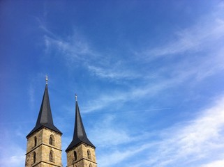 Bamberg St. Michael