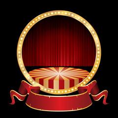 circus round
