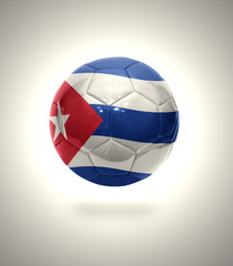 Cuban Football