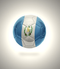 Guatemalan Football