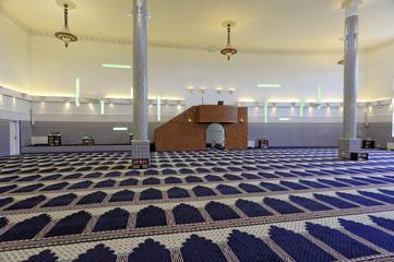 Mosquée de Créteil