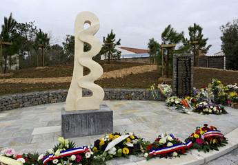 Mémorial pour Xynthia
