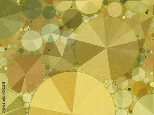Fototapeta Geometric background