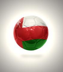 Omani Football