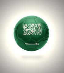 Saudi Arabia Football