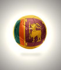 Sri Lanka Football