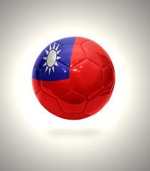 Taiwan Football