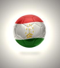 Tajik Football