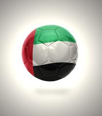 United Arab Emirates Football