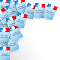 Elections Municipales Space