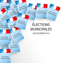 Elections Municipales 23_30_mars_2014