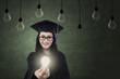 Education for bright future