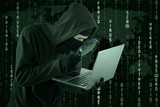 Hacking activity