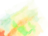 Abstract watercolor art.   EPS10